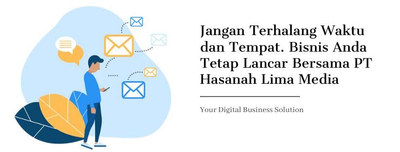 Digital Branding Untuk Bisnis
